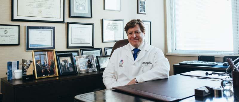 医生是一个越老越吃香的职业
