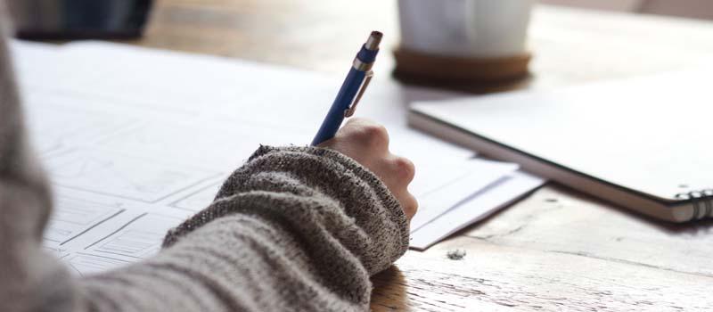 自考生怎样申请本科毕业论文答辩?