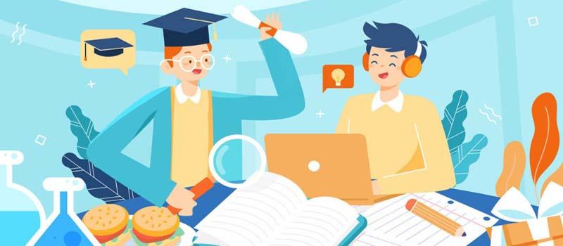 学历提升为什么说是终身投资?